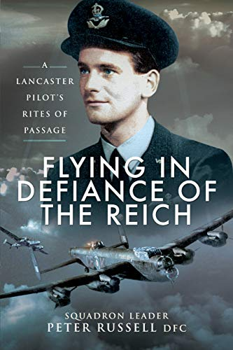 Flying in Defiance of the Reich