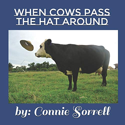 When Cows Pass the Hat Around