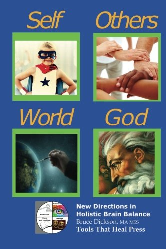 Self, Others, World, God; Our Four Supporting Relationships