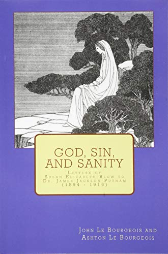 God, Sin, and Sanity