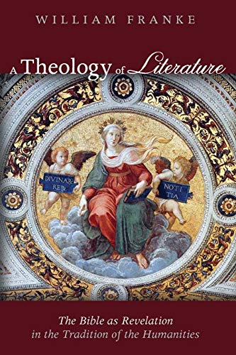 A Theology of Literature
