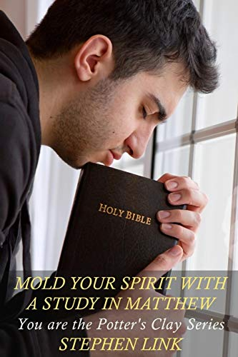 Mold Your Spirit with a Study in Matthew