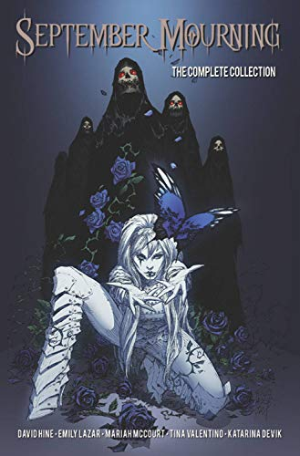 September Mourning: The Complete Collection Volume 1