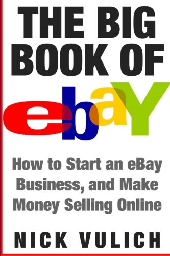 The Big Book of Ebay
