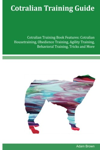 Cotralian Training Guide Cotralian Training Book Features