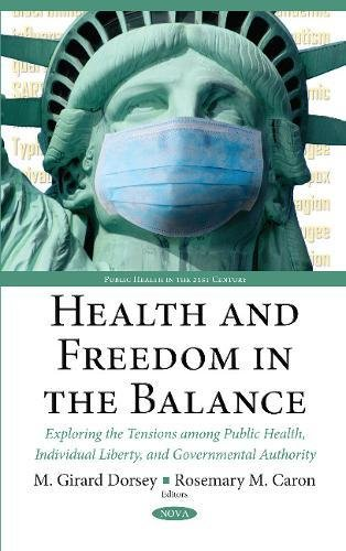 Health & Freedom in the Balance