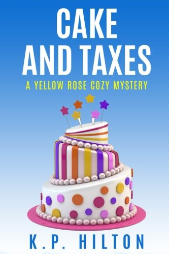 Cake and Taxes