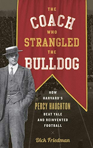 The Coach Who Strangled the Bulldog