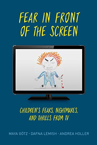 Fear in Front of the Screen