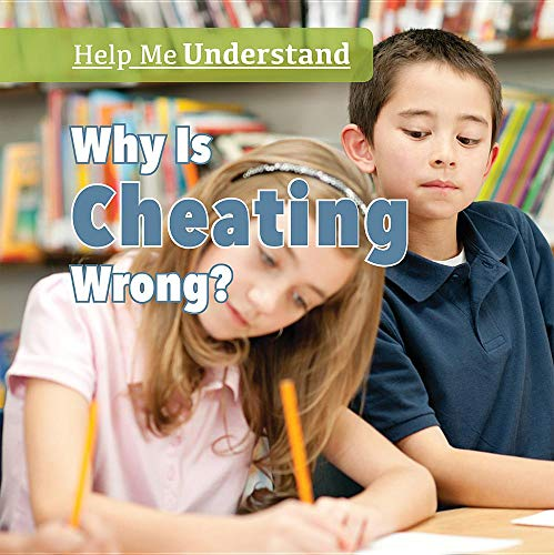 Why Is Cheating Wrong?