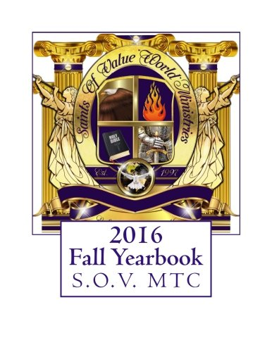 2016 Fall Yearbook