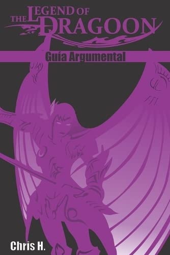 The Legend of Dragoon - Guia Argumental