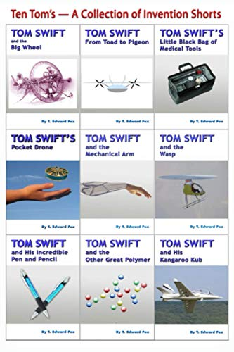 Ten Tom's - A Collection of Invention Shorts