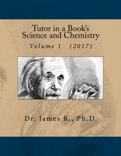 Tutor in Book's Science and Chemistry