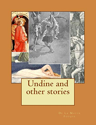 Undine and other stories