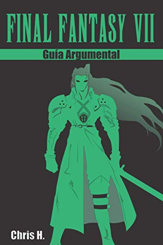 Final Fantasy VII - Guia Argumental