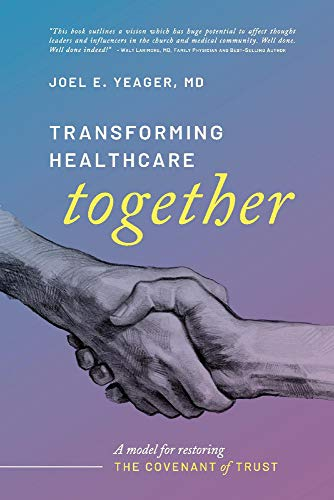 Transforming Healthcare Together