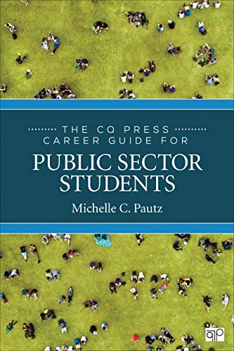 The CQ Press Career Guide for Public Sector Students