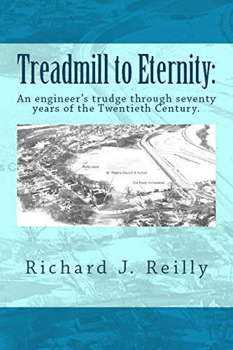 Treadmill To Eternity