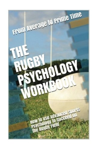 The Rugby Psychology Workbook