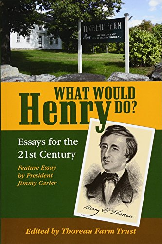 What Would Henry Do?