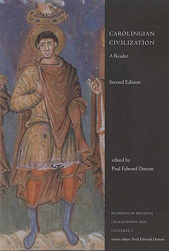 Carolingian Civilization