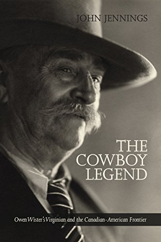 The Cowboy Legend