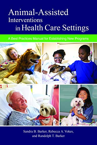 Animal-Assisted Interventions in Health Care Settings