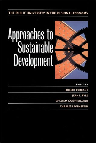 Approaches to Sustainable Development