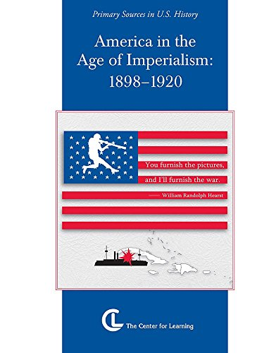 America and Age of Imperialism