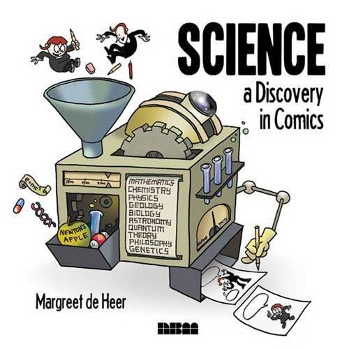 Science - A Discovery In Comics