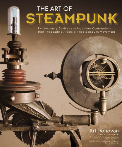 Art of Steampunk