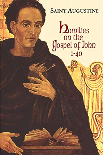 Homilies on the Gospel of John 1 - 40: 121-150