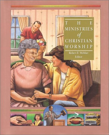 Ministries of Christian Worship