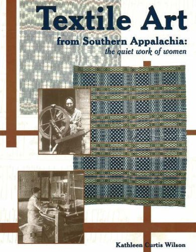 Textile Art from Southern Appalachia