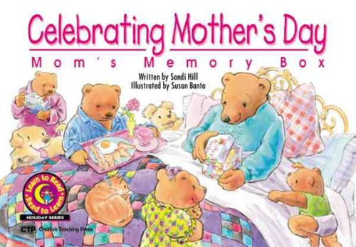 Celebrating Mother's Day No. 4528