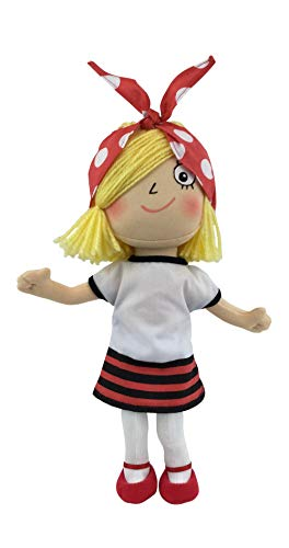 Rosie Revere Engineer Doll