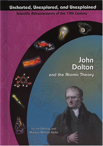 John Dalton and the Atomic Theory