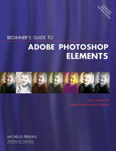 Beginner's Guide To Adobe Elements