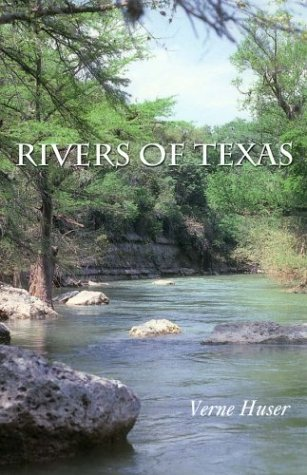 Rivers of Texas