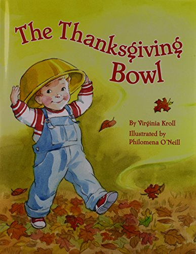Thanksgiving Bowl, The