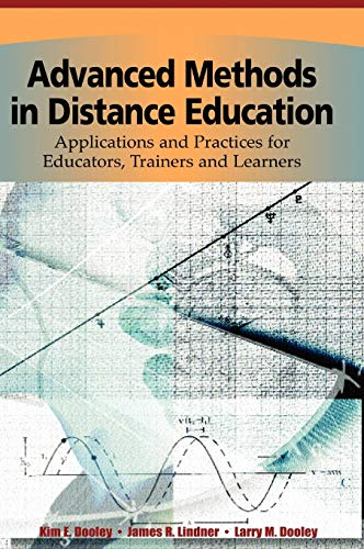 Advanced Methods in Distance Education