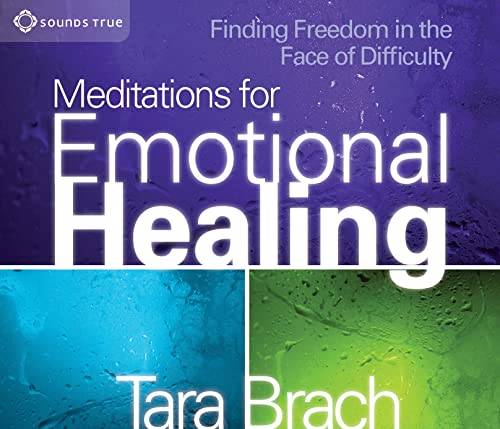 Meditations for Emotional Healing
