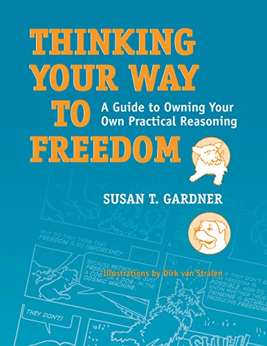 Thinking Your Way to Freedom