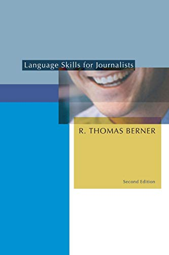 Language Skills for Journalists, Second Edition