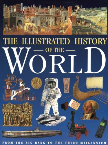 Illustrated History of the World