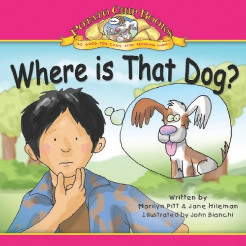 Where Is That Dog?