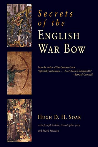 Secrets of the English War Bow