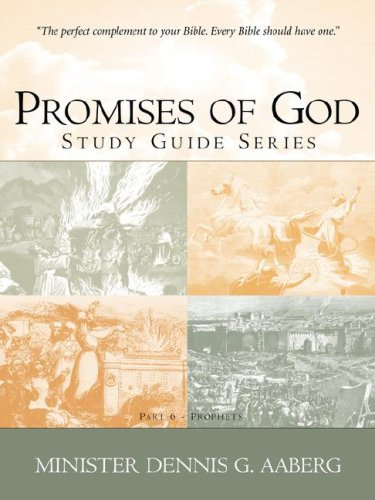 Promises of God Study Guide Series-Volume 3
