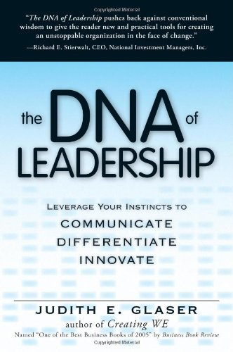 The DNA of Leadership